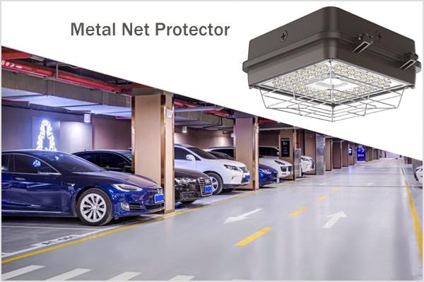 Led Garage Lights Lighting