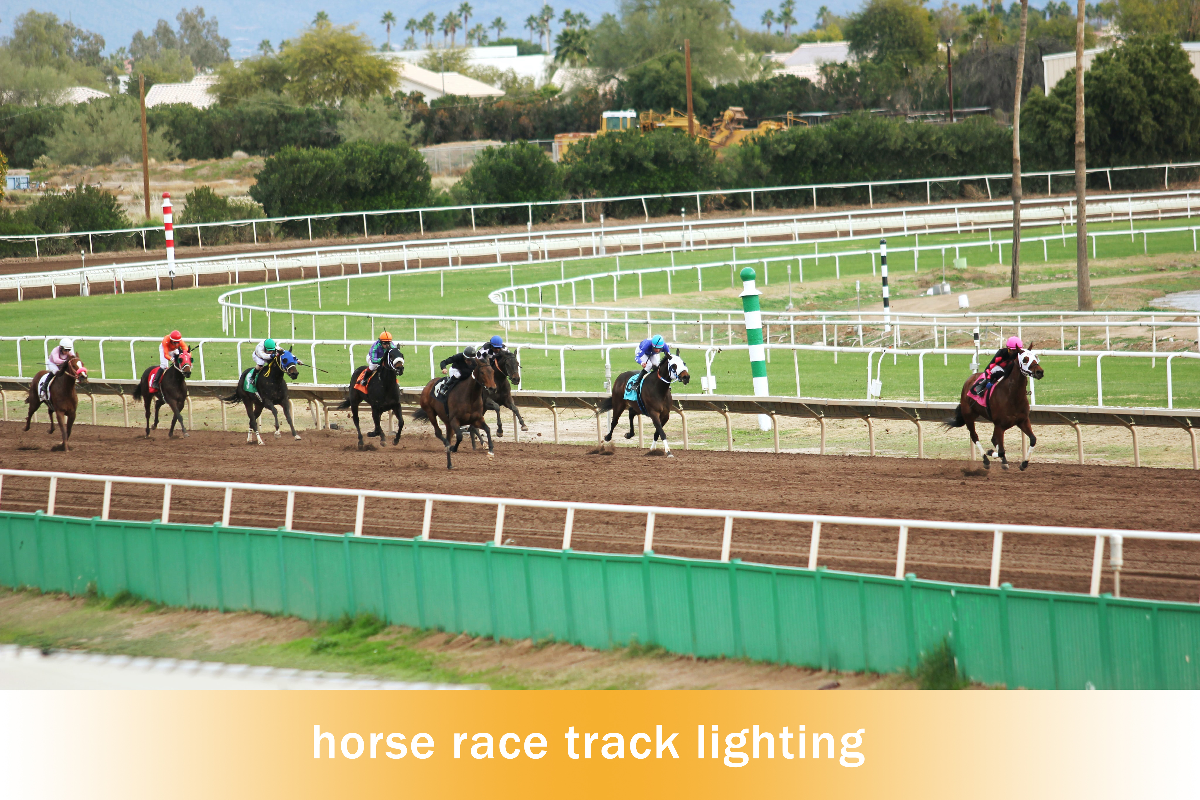 Are You Choosing The Right Race Track Lighting Agc Lighting
