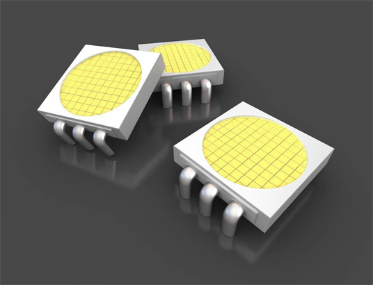E-Wing LED Chips