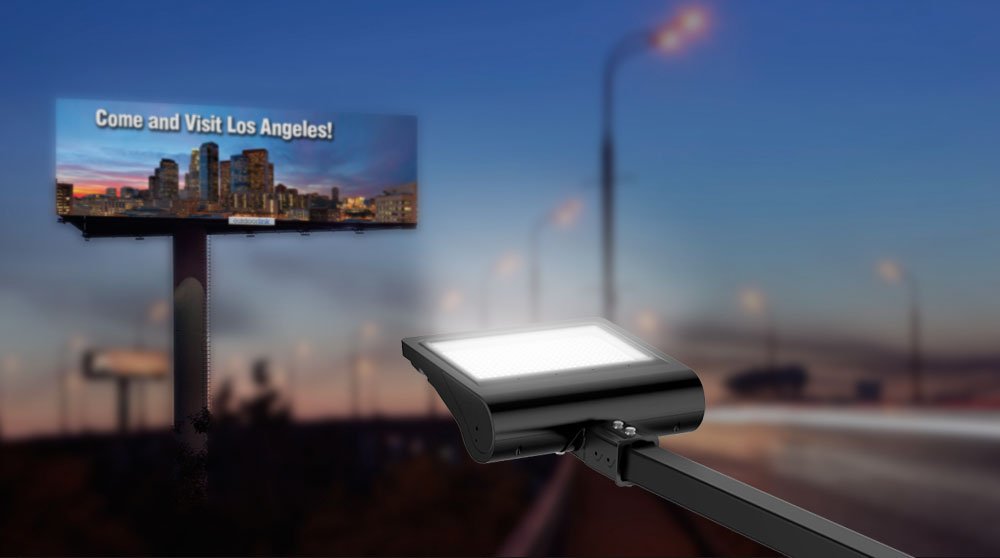 Hiboard Led Billboard Light Amp Flood Light Agc Lighting