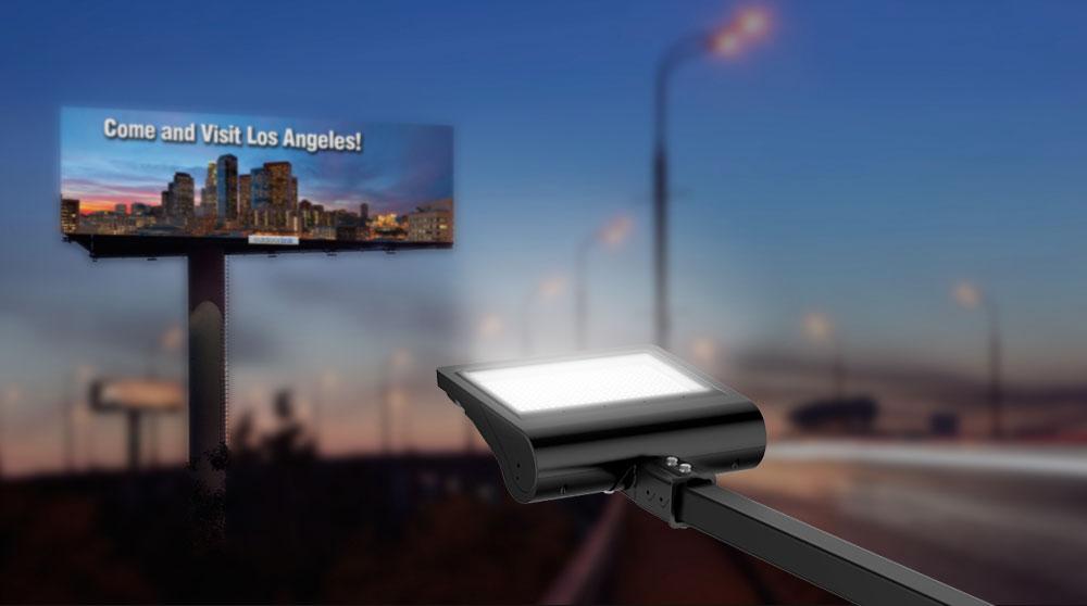 HiBoard LED Billboard Light & HiBoard LED Billboard Light u0026 Flood Light - AGC Lighting