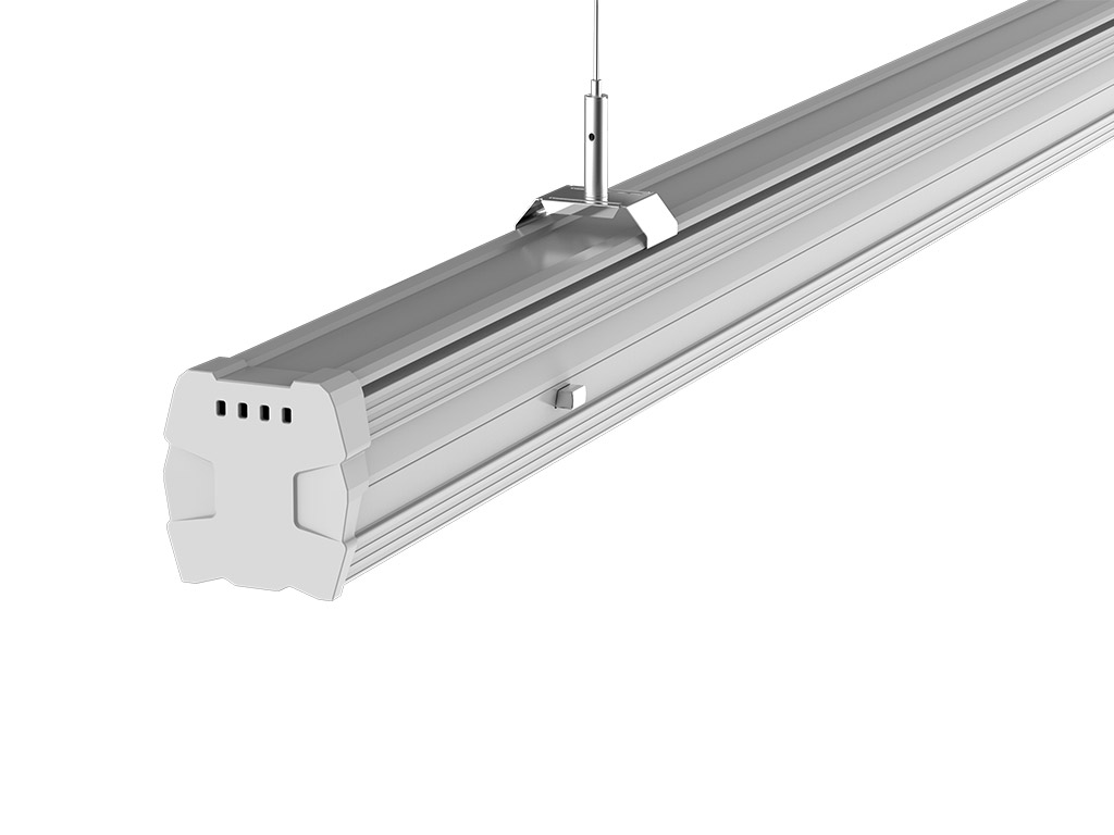 Hilink Linear Trunking System Agc Lighting