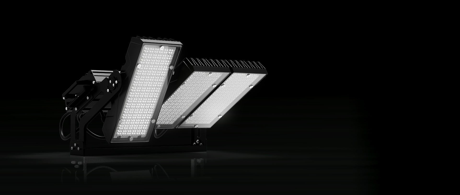 HiMast LED Floodlight