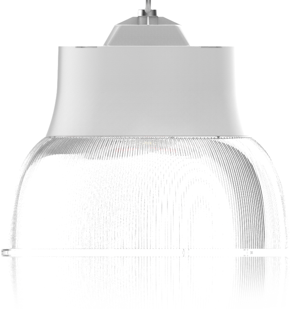 HiWide LED High Bay Light 130lm/W