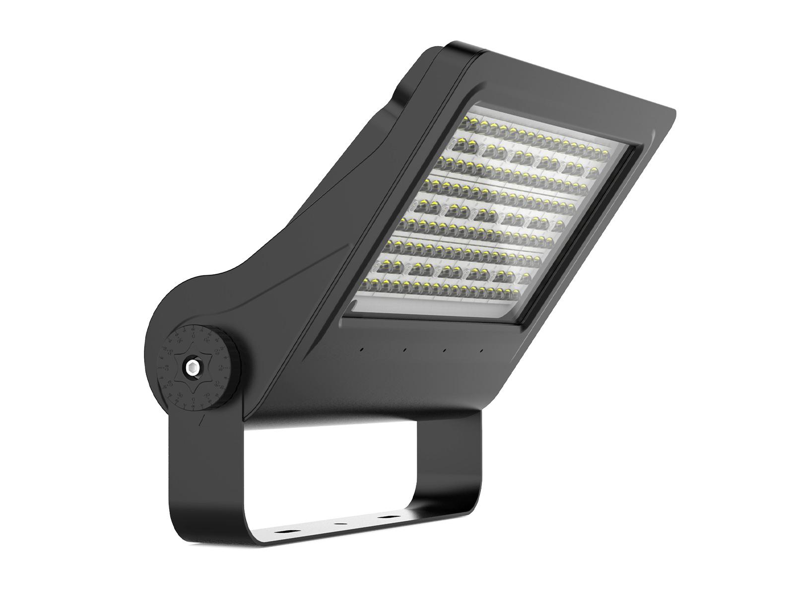 Hismooth led street light agc lighting hiboard led flood light arubaitofo Image collections