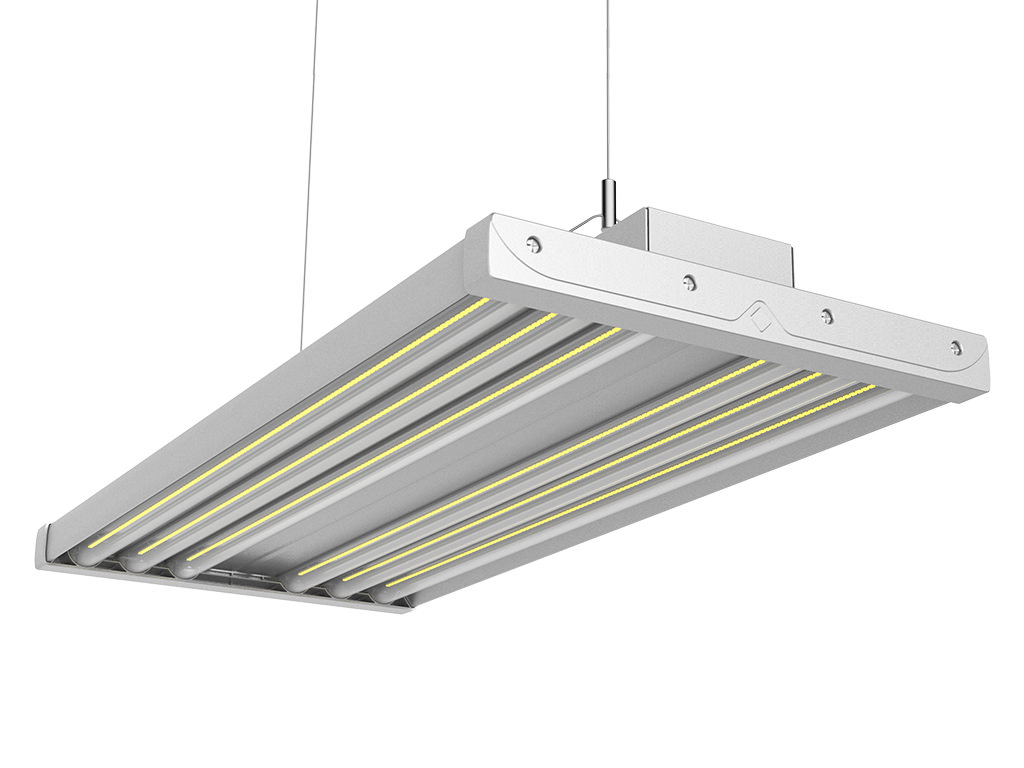 HiFly A LED Linear High Bay Light  sc 1 st  AGC Lighting : high bay led lighting - azcodes.com