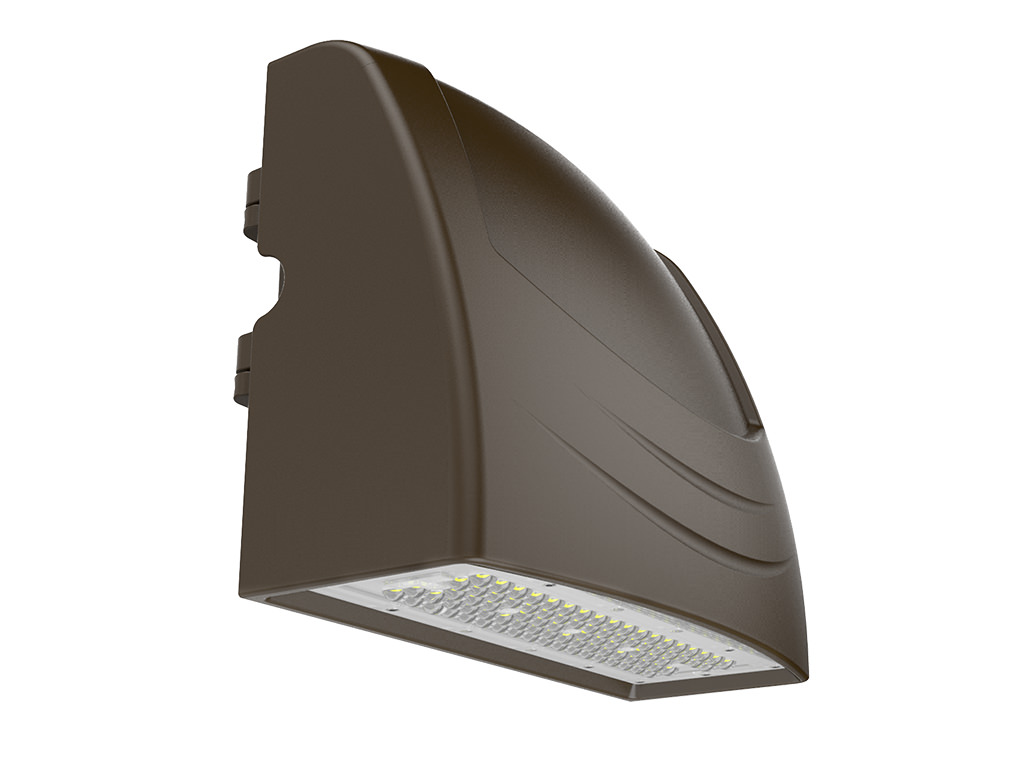 HiPack LED Wall Pack Light