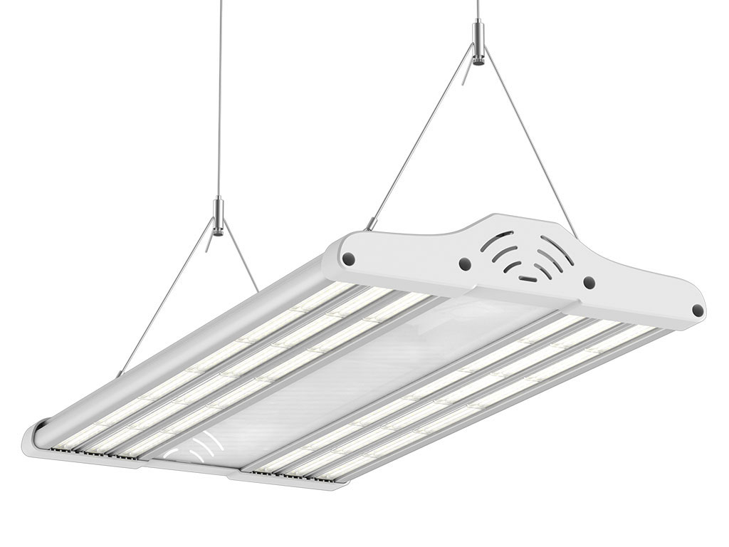 HiPanel LED Linear High Bay Light