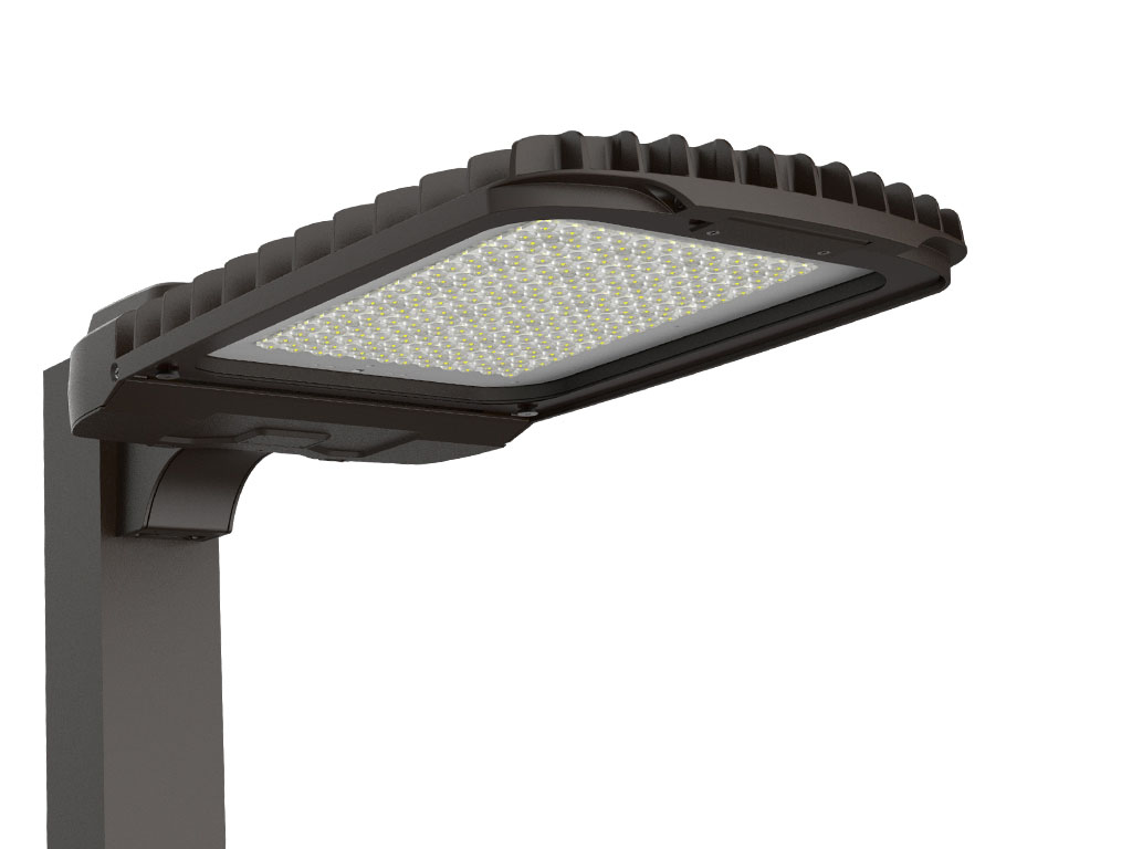 HiPole LED Area Light