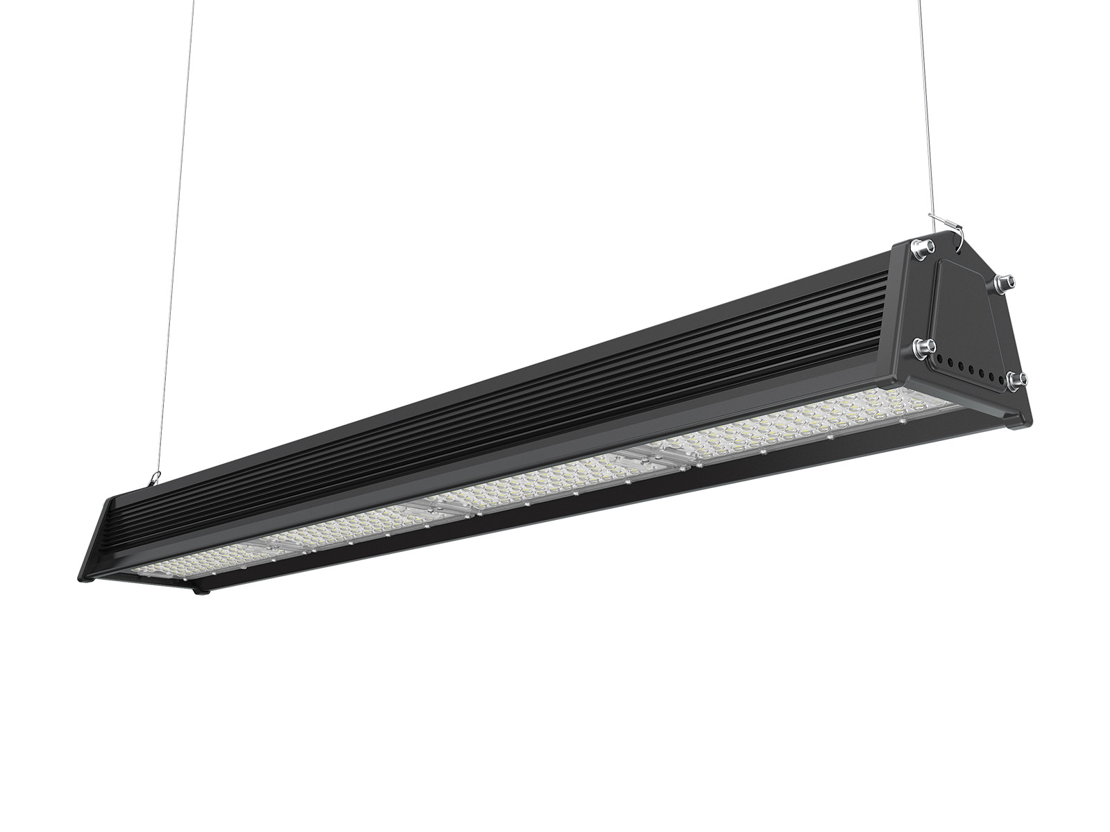 HiRack LED Linear High Bay Light