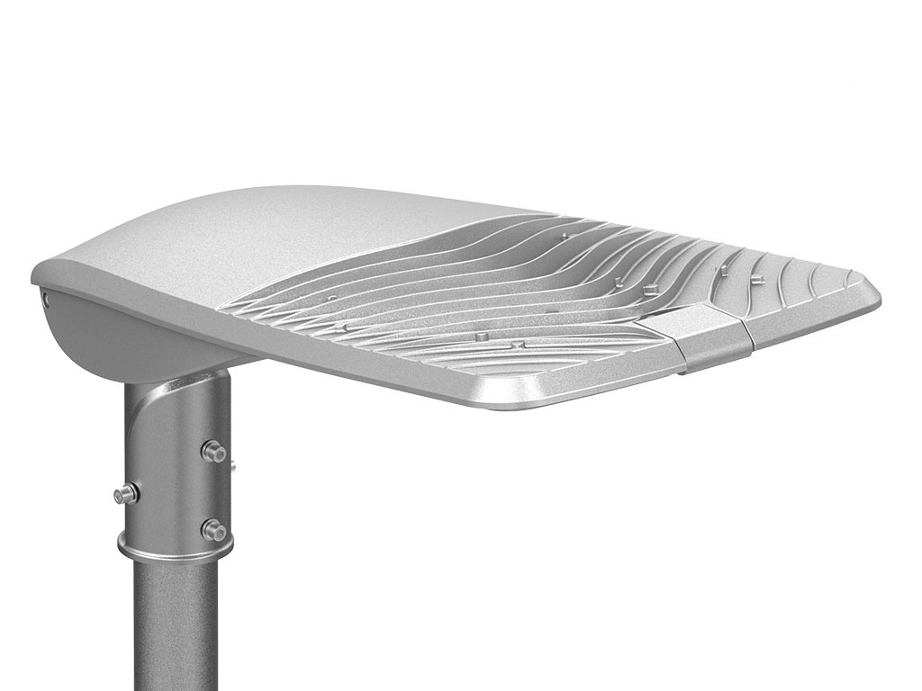 HiSoldier LED Street Light