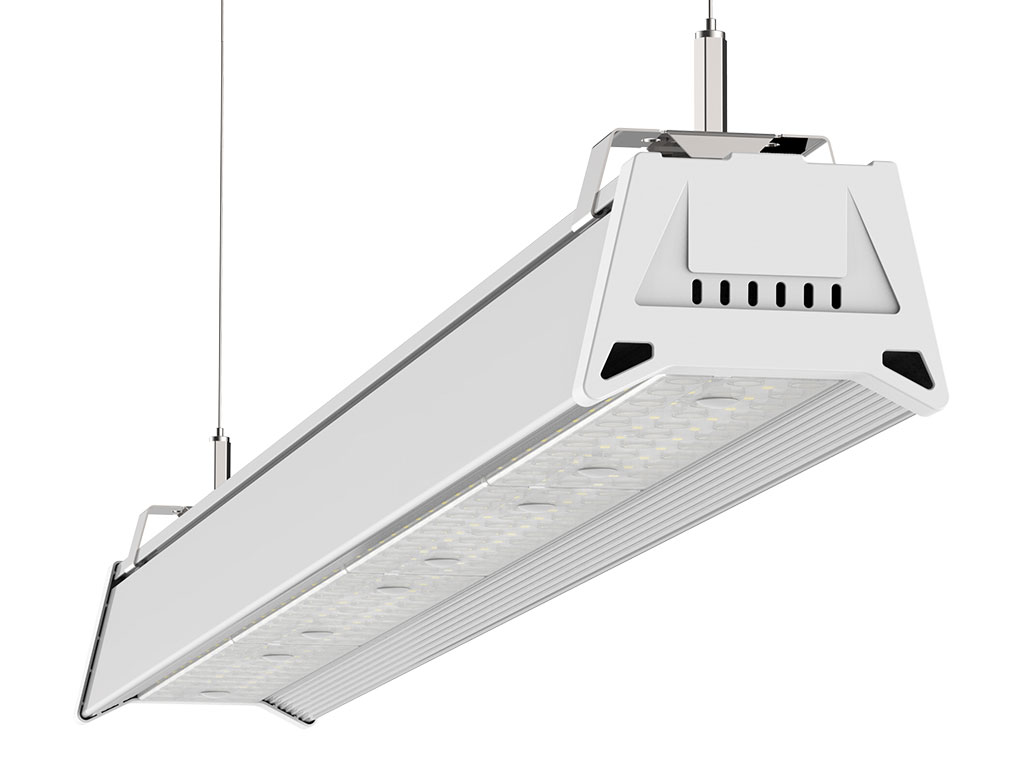 rectangle lighting suspended light fitting shop led linear x