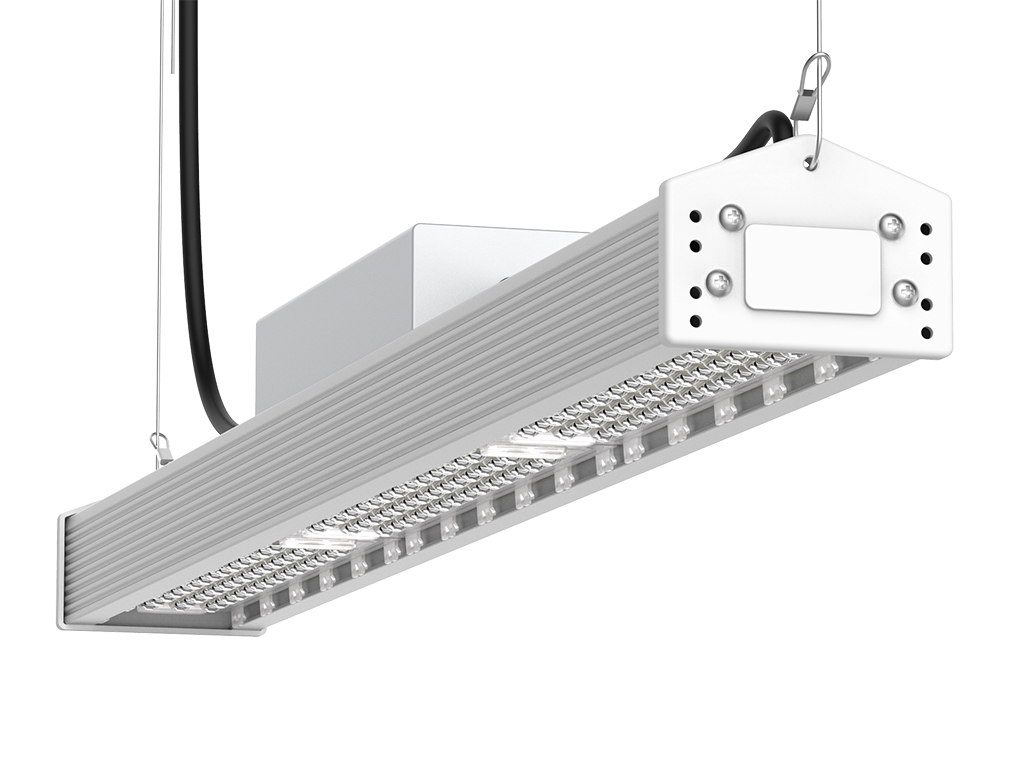 HiUni LED Linear High Bay Light