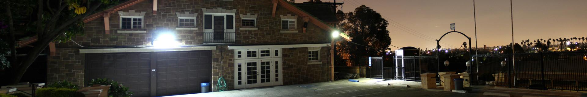 Led wall pack lights agc lighting led wall pack lights aloadofball Choice Image