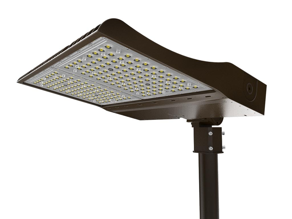 HiPole X LED Street Light