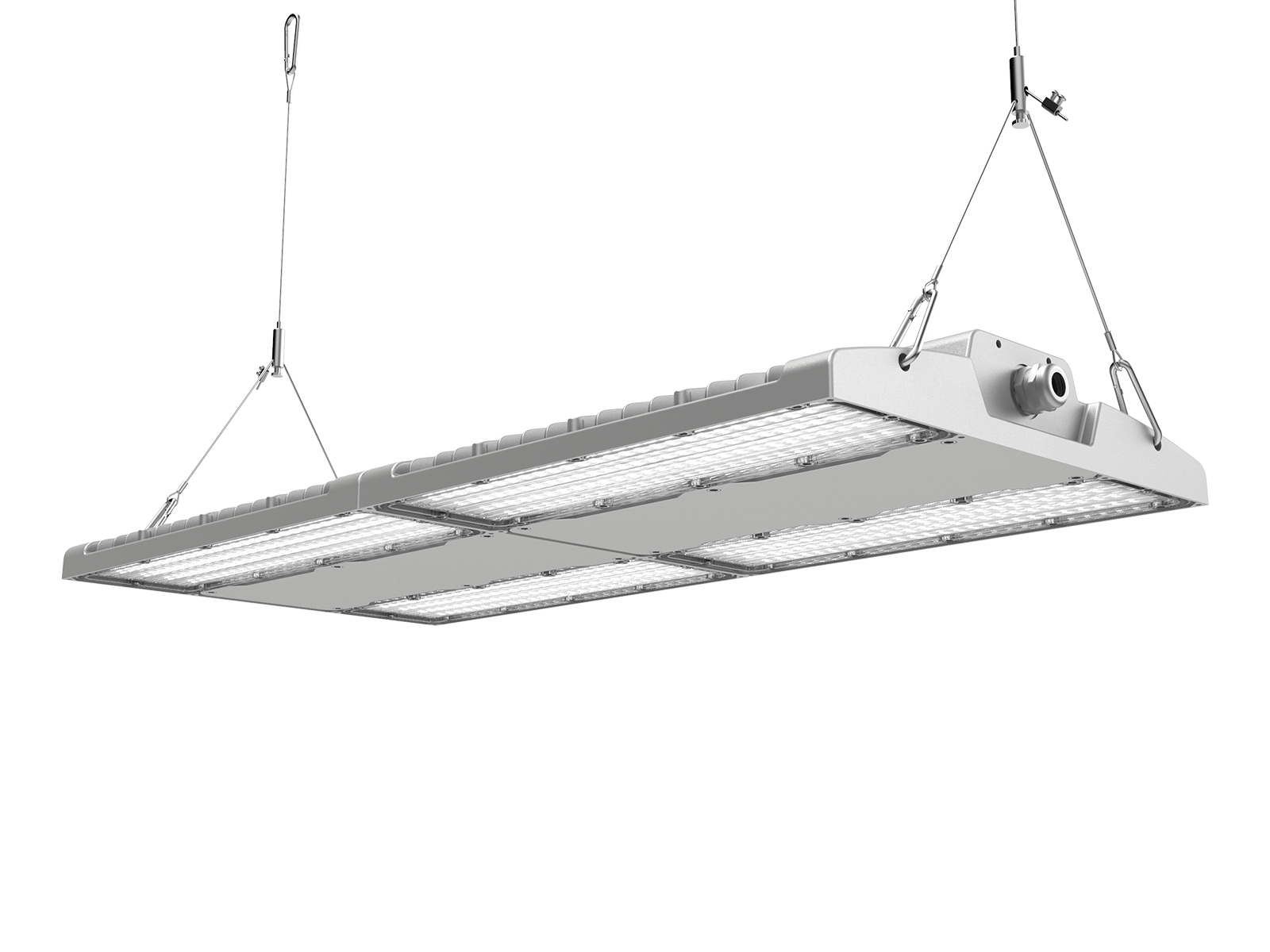 Industrial Outdoor Led Lighting Solutions Agc Lighting