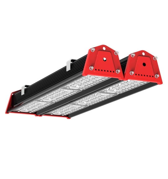 150w Linear Led Light Fixture: 180W Led Linear Warehouse Light, Popular High Bay Lighting